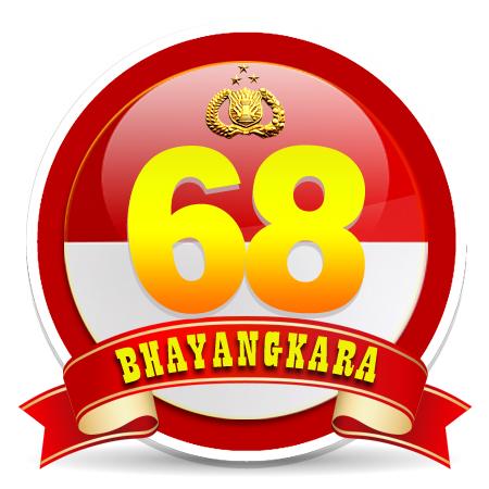 Konsep logo 68